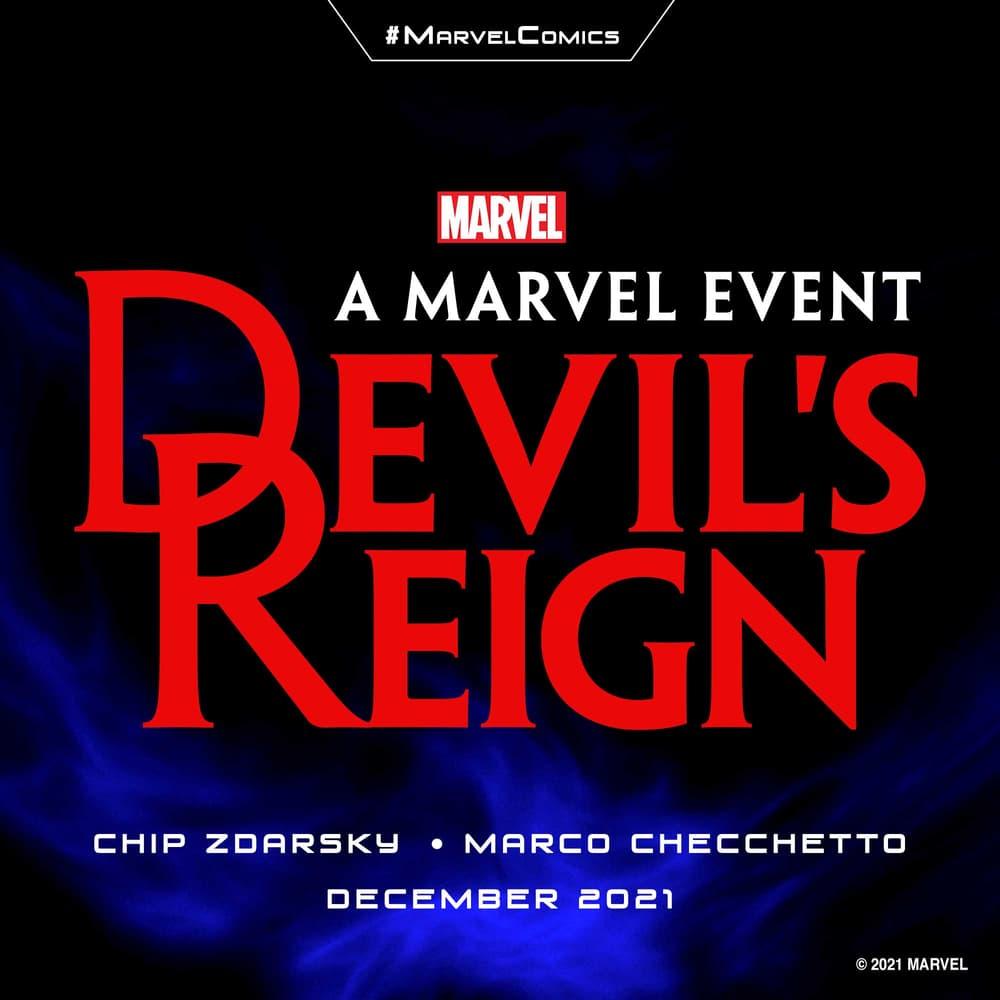 The Kingpin Declares War in 'Devil's Reign' | Marvel