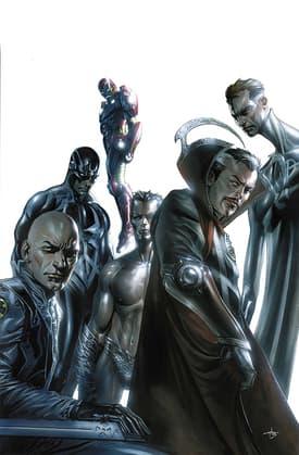 Illuminati Members, Enemies, Powers | Marvel