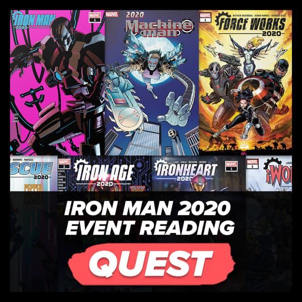 Earn Points For Marvel Insider This Week As Stark Industries Arrives In Fortnite Marvel