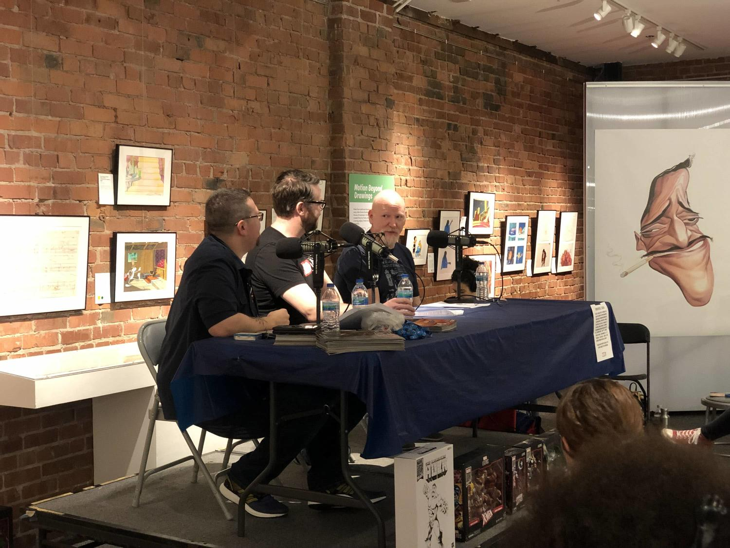TWIM Live in San Francisco