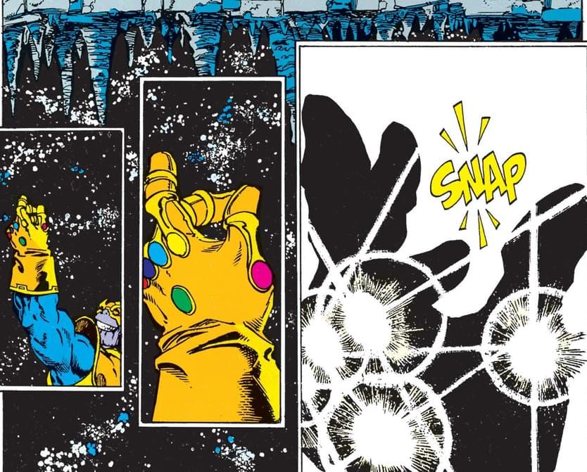 Infinity Trilogy