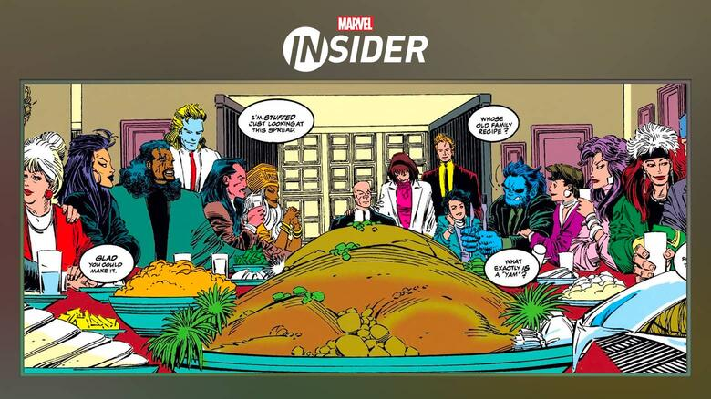 Earn Points for Marvel Insider This Week with...
