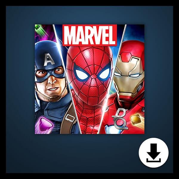 Marvel Insider Download Marvel Puzzle Quest Game