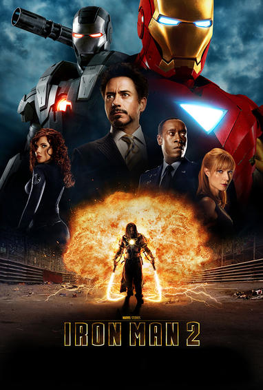 Screenshot Thumbnail Media File 5 For Iron Man 2 Usa