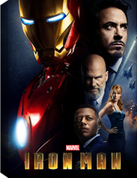 Iron Man (2008) | Cast, Release Date, Villains