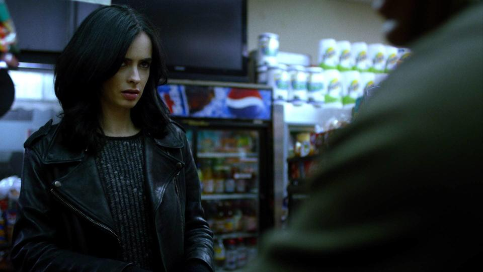 Marvel's Jessica Jones Season 3 Trailer Released!