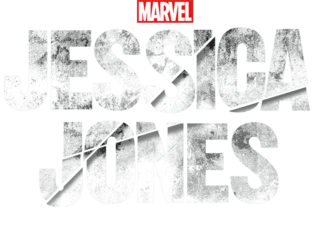 Marvel's Jessica Jones | Season 3 TV Show Logo