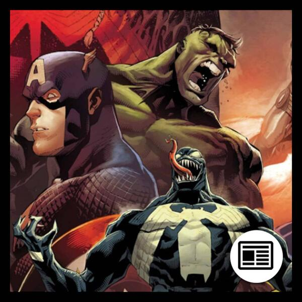 Marvel Insider MARVEL UNLIMITED FREE COMICS Prepare for King in Black with these FREE comics on the Marvel Unlimited app!