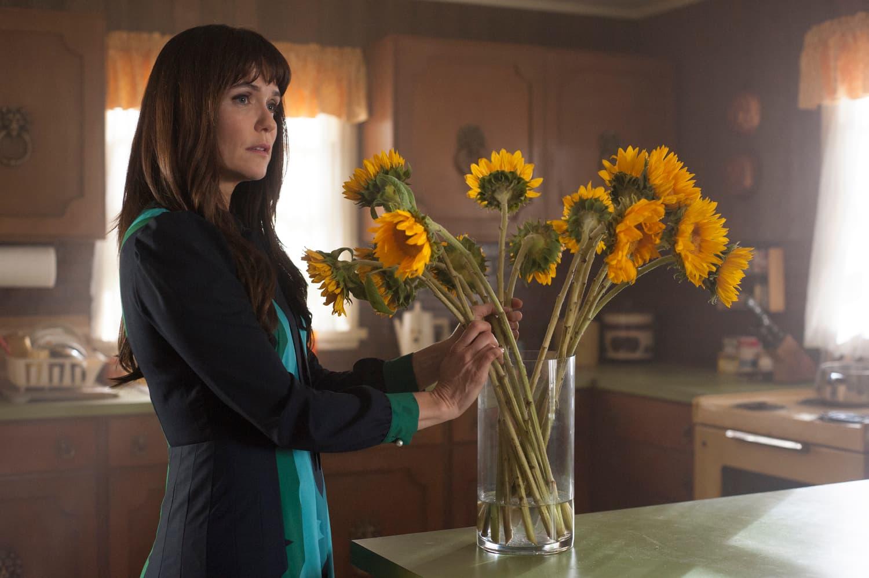 Amy Haller (Katie Aselton)