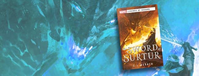 Sword of Surtur