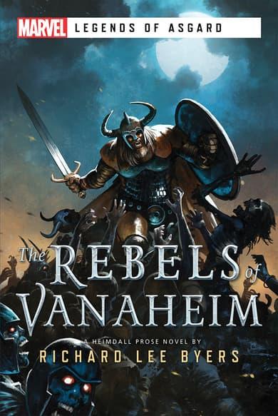 The Rebels of Vanaheim