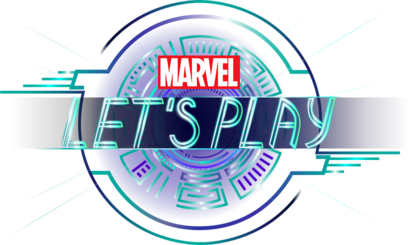 Marvel Gaming: Let's Play