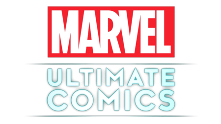 Marvel Ultimate Comics