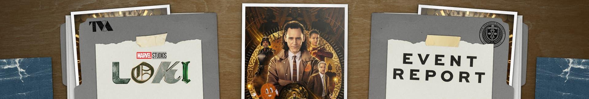Loki: Episode 5 Event Report
