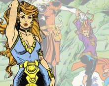 Lorelei (Asgardian) Powers, Enemies, History | Marvel