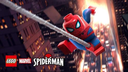 Marvel LEGO Spider-Man