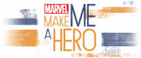 Make Me A Hero Logo