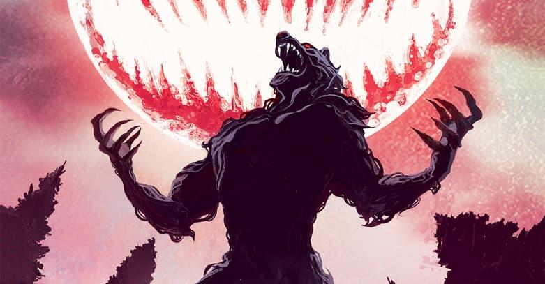 CARNAGE (2015) #3 Man-Wolf