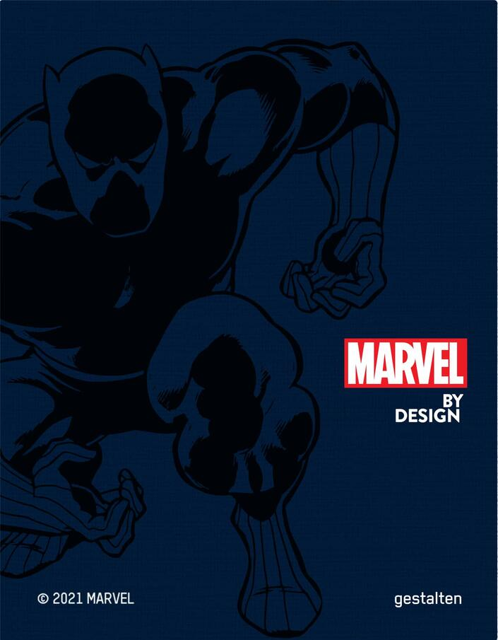 Marvel By Design - Special Edition