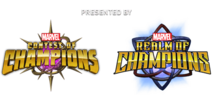 Presented By Marvel Contest of Champions and Realm of Champions