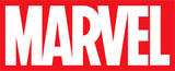 Marvel Games and Marvel Logo