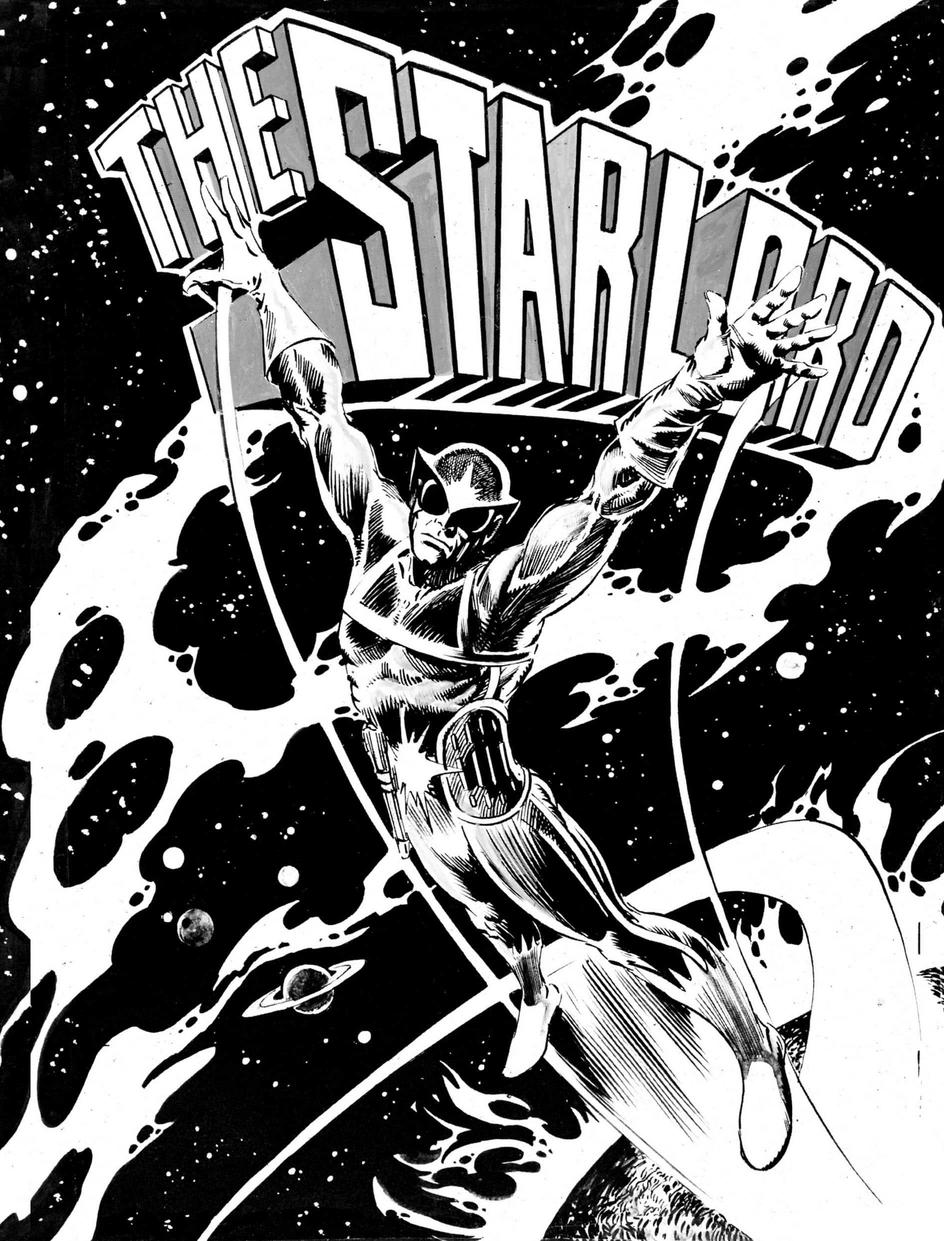 Star-Lord debut