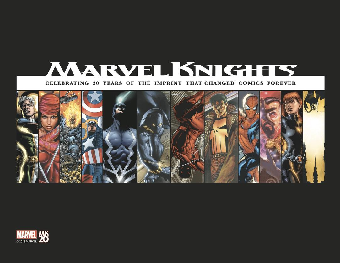 Marve Knights