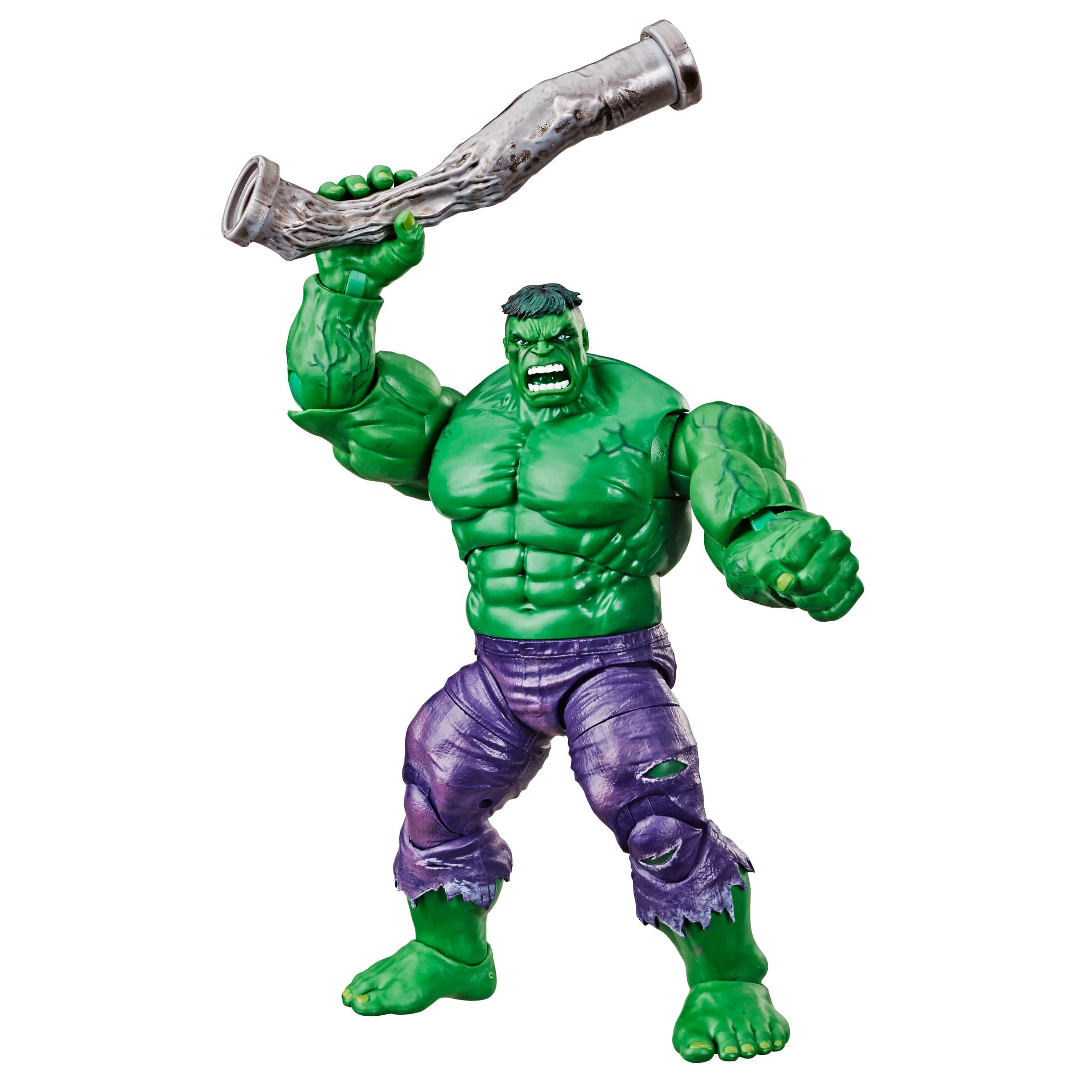 Marvel SDCC 2019 Hasbro Hulk