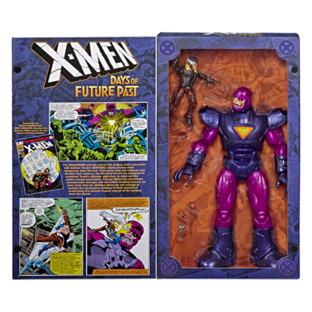 Marvel Legends Days of Future Past