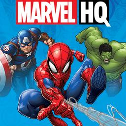Marvel HQ