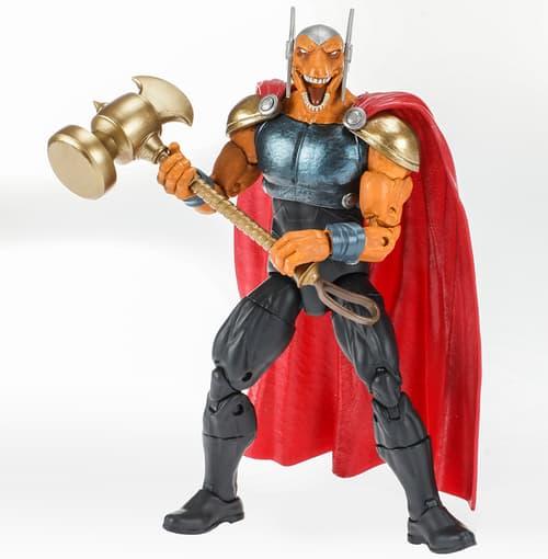 Beta Ray Bill Marvel Legends Figure