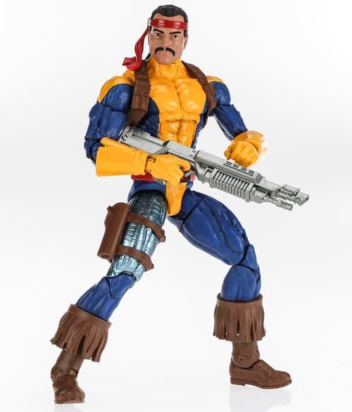 X-Men Forge Marvel Legends Figure