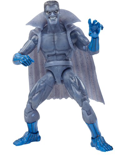 Grey Gargoyle Marvel Legends Figure