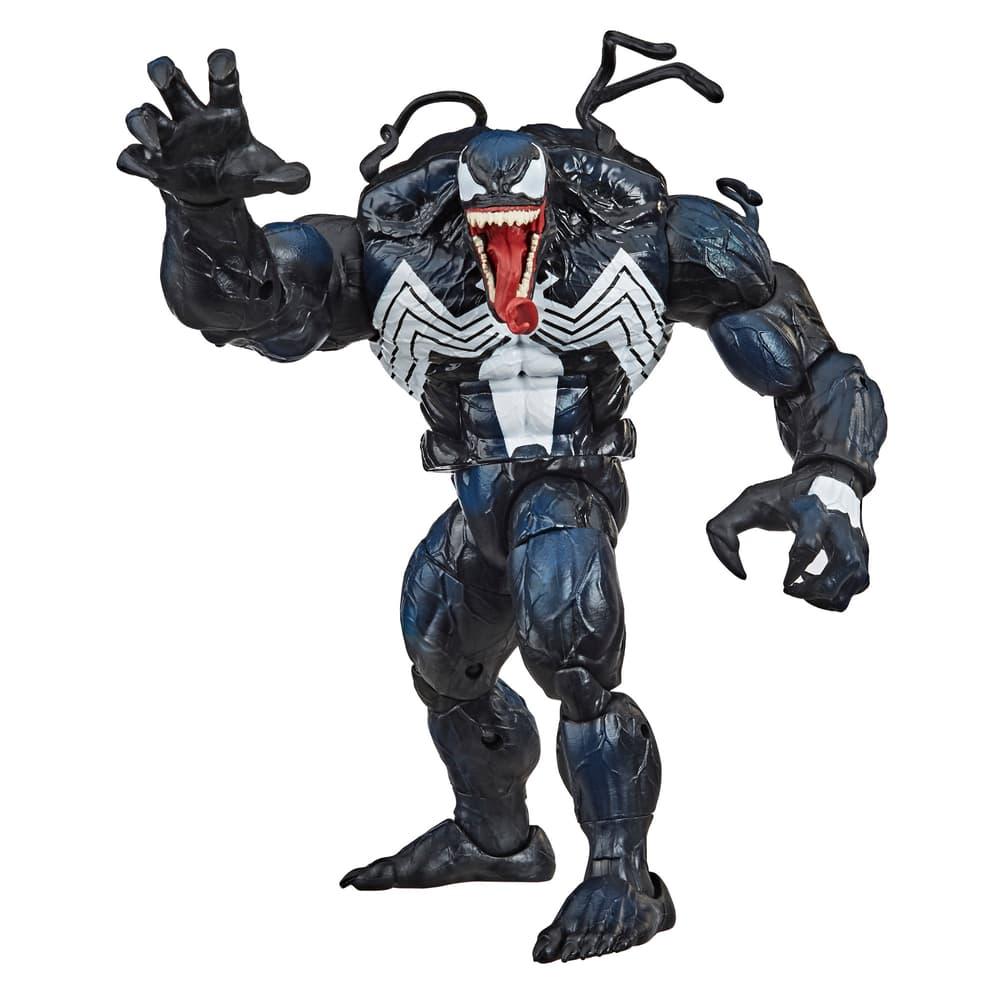 Hasbro Marvel Legends Venom