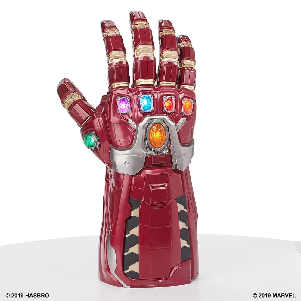 Hasbro Infinity Gauntlet