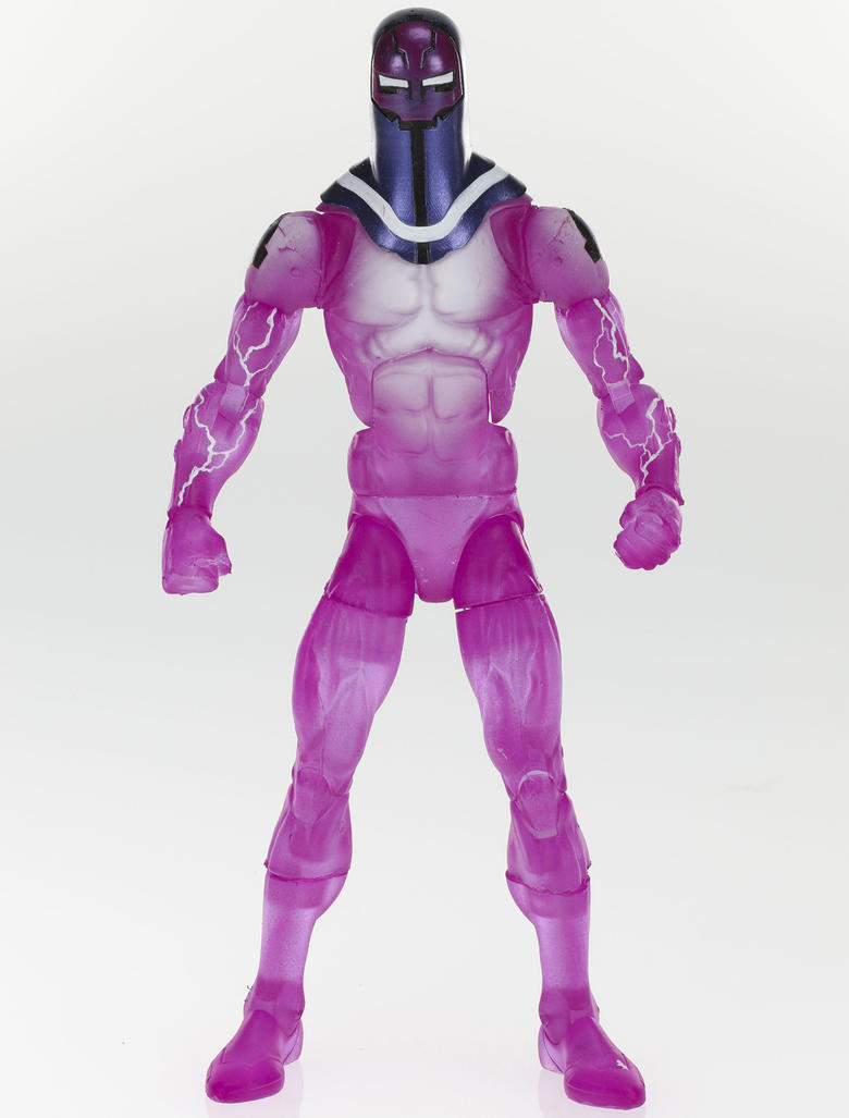 Living Laser Marvel Legends Figure