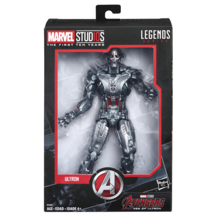 Marvel Legends Ultron