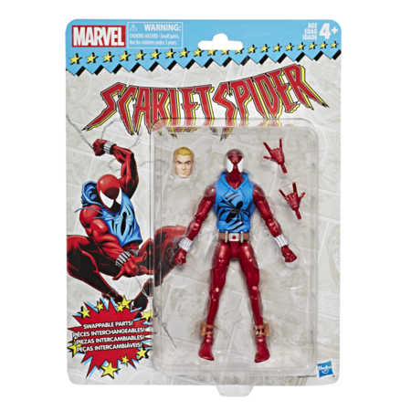 Marvel Vintage Wave 2