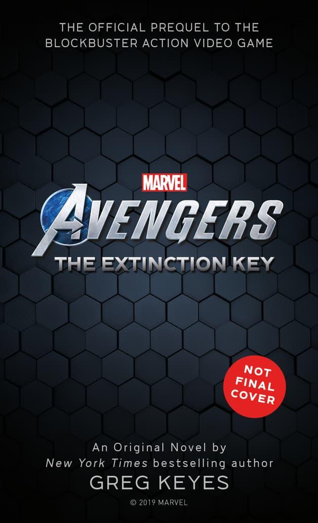 Marvel's Avengers: Extinction Key