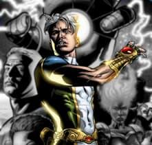 Marvel Boy (Noh-Varr)