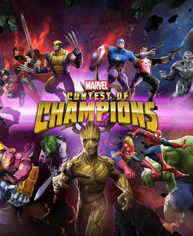 Marvel's Contest of Champions