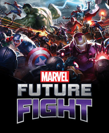 marvel future fight game characters release date marvel
