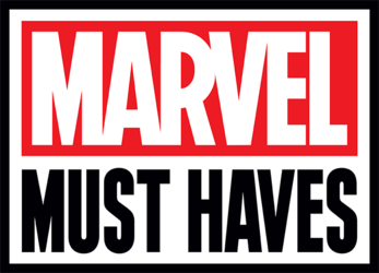 Marvel Must Haves Logo
