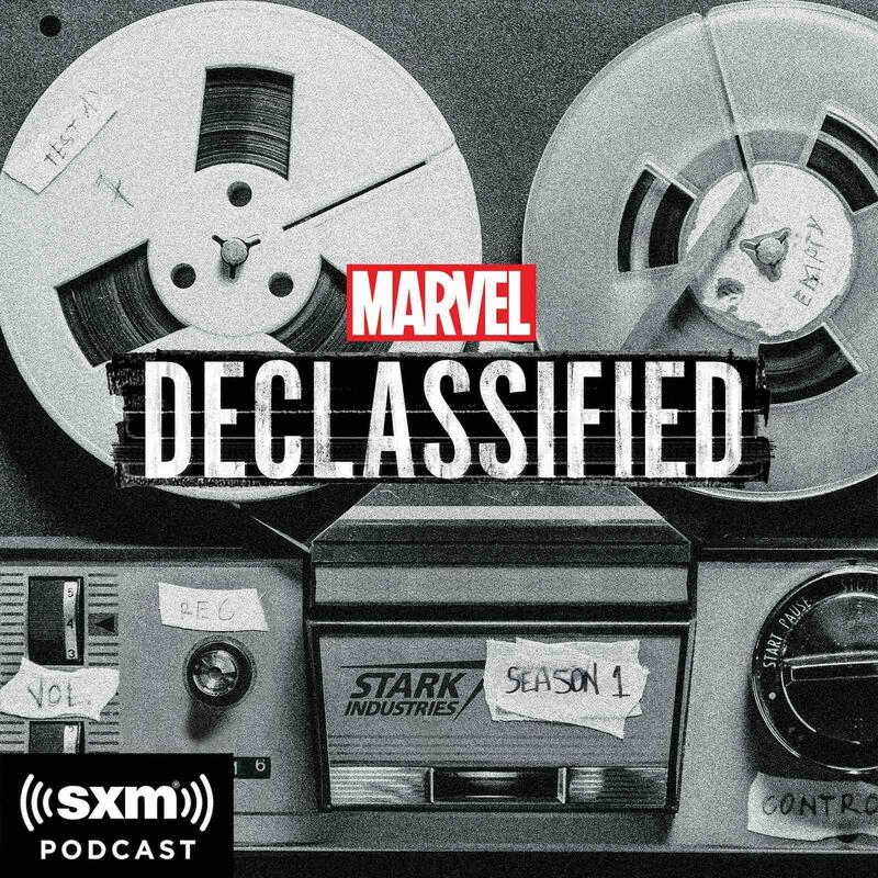 Marvel's Declassified