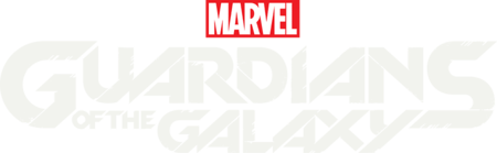 Marvel's Guardians of the Galaxy Game Logo