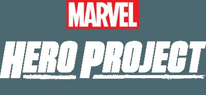 Marvel's Hero Project TV Show Season 1 Logo