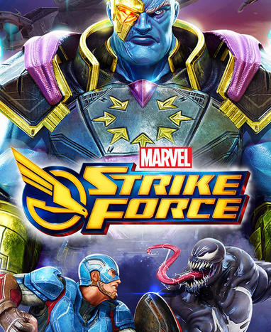 Marvel Strike Force Game | Characters & Release Date | Marvel