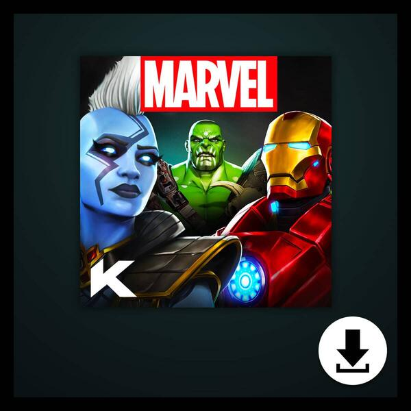 Marvel Insider DOWNLOAD MARVEL REALM OF CHAMPIONS Download the game to play