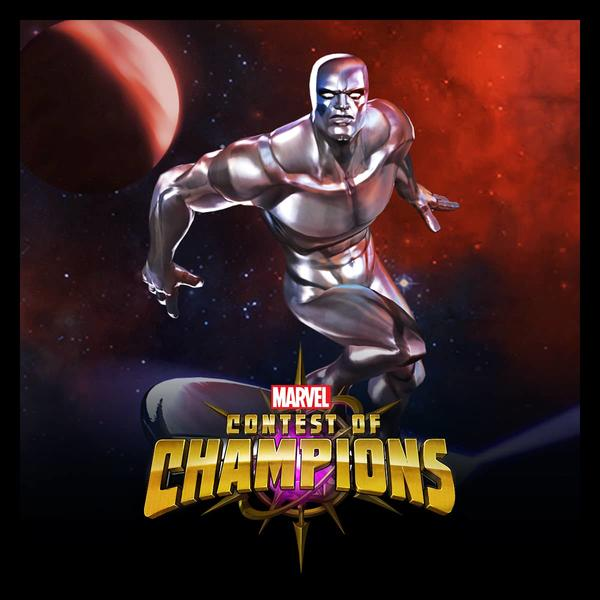Marvel Insider Marvel Contest of Champions Annunciation of Ruin Starter Bundle