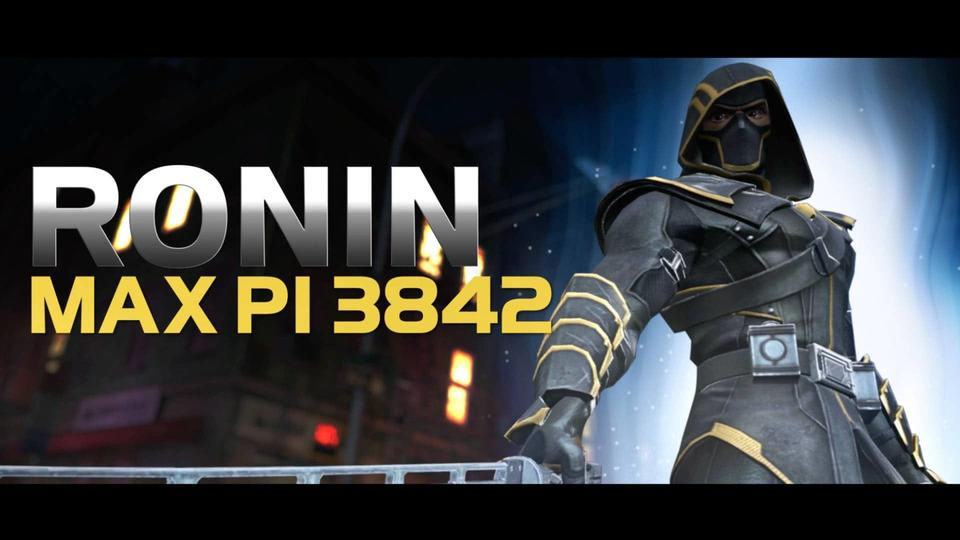 Ronin in Marvel Contest of Champions